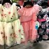 コストコ2018春夏 子供服のドレス新商品!ワンピースもオシャレで上品です♡