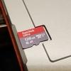【Surface Pro 7】microSDカードにDropboxを同期設定してストレージ節約してみた #Surfaceアンバサダー