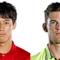 錦織vsティエムの対戦成績と世界ランキング【テニス】2018年ATPファイナルズ版