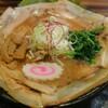 麺屋肉ばか@新潟市【55点】