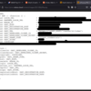 Oauth client secret leak and possible IDOR leading to PII Disclosureを訳してみた