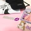 アカリンプロデュースブランド「Amiuu wink」のポップアップストアに行ってきました!