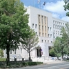 大阪府知事選挙と大阪市長選挙の来年4月のダブル選挙