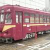 西鉄路面電車148号