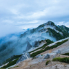 【Your Majesty】北アルプス女王 燕岳に謁見を許可される(2018年8月13-15日)