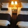 【宿泊記】松山全日空ホテル(現:ANAクラウンプラザホテル松山)ANA Crowne Plaza Matsuyama