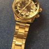 長い付き合いの時計に多額をつぎ込んでいる