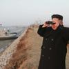 米国の行動を北朝鮮がどう受け取るか、把握すべきと米専門家