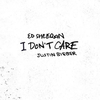 Ed SheeranとJustin Bieberのコラボ曲『I Don't Care』が」リリース🔥
