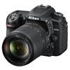 Nikonがデジタル一眼レフカメラ「ニコン D7500」を発表