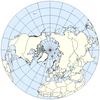 南半球と北半球はものすごく違う! 陸の割合も海の割合も...