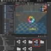 unity   スマホゲームアプリを作成する その46   回復アイテムの変更