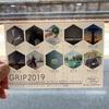 学生選抜作品展GRIP2019  ㊗️写真学科創設80周年🎊🌈