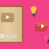 『YouTube』の再生回数、評価の下二桁が「00」、端数が「0」になる原因、対処法!【スマホ、pc】