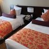 【宿泊記】ANAクラウンプラザホテル長崎グラバーヒル  ANA Crowne Plaza Nagasaki Gloverhill