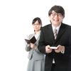 【手帳】慌ただしい時期の手帳(僕の秘書たち)