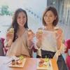表参道 bubo BARCELONAの大人なクリスマスケーキ♡