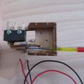 電源も配線も要らないポイントマシン!組み立てキットのご紹介