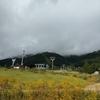 北アルプス 五竜岳へ その2