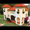 【衝撃】世界にある高価な犬小屋8選