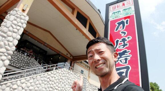 「かっぱ寿司」食べ放題1,580円のコスパを検証してきたぞ!【話題沸騰】