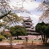 国宝松本城を散歩7(長野県松本市)