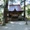 御座石神社(茅野市)の御朱印と見どころ