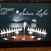 シュツットガルト・バレエ《白鳥の湖》を観る──ジークフリートとオデット、二つの「自画像」──