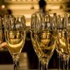 クリスマス準備⭐︎イギリス人はシャンパン命