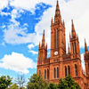 【ドイツ移住】自分にとって住みやすい街を見つける5つの基準