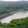 神ノ川ダム(長崎県生月)