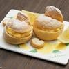 甘酸っぱ美味しいレモンシューのレシピ