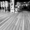 三省堂書店入口