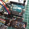 Arduino Pro Mini 互換機 安いやつ買ってみた
