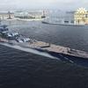 ティア8プレミアム戦艦 ボロジノ