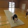 5年生:体育 体が柔らかい