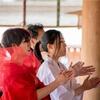 8/17【月涛賀ゆう奉納式 日吉大社(滋賀)】