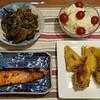 2018/05/24の夕食