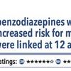 ACPJC:Etiology 成人ではベンゾジアゼピン系薬剤使用は6か月死亡とは関連しないが12/48か月死亡とは関連する