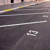 マンション空き駐車場外部貸しの課税について