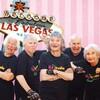 「はじまりはヒップホップ」平均年齢83歳!世界最高齢ダンスグループのドキュメンタリー映画