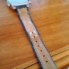 腕時計のベルトが必要だ。