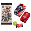 【ヒプマイ】食玩『ヒプノシスマイク Rhyme Anima キャンディ缶コレクション』12個入りBOX【バンダイ】より2020年11月発売予定♪