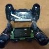 PS4デュアルショックの修理