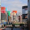 中央線の駅のイメージを勝手に語る<後編/吉祥寺~東京>