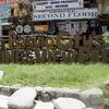 バギオの定番観光地マインスビュー:Mines View Park