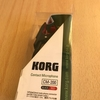 KORG コルグ チューナーマイク CM-200