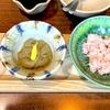 北海道で蟹のおつまみ