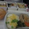 スイス航空で日本に帰ろう。さようなら、ヨーロッパ。