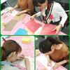 第2回 夢のコラージュ☆ユメハリコ no 手作りBOOK ユメノオト♪ ―開催レポ―